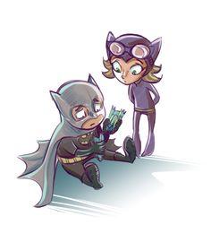 sad bat