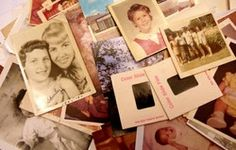 How to Bulk Scan Old Family Photos, Negatives, and Slides to Digital Format