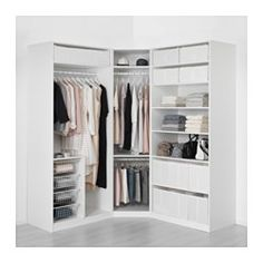 pax armoire penderie charni re fermeture silencieuse ikea dressing pinterest. Black Bedroom Furniture Sets. Home Design Ideas