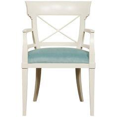 Vanguard Furniture Hector Arm Chair