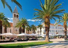 Trogir, Croatia.: