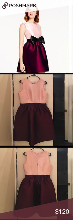 Kate spade swift dress NWT! kate spade Dresses Midi