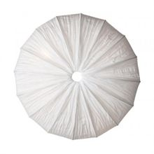Anna - a stylish ceiling lamp! Place Anna in a room where there is no space for pendant lamps. Anna is made out of white crinkled silk/polyester that spreads an excellent general light. Anna comes in Anna, Olympia, Ceiling Lamp, Ceiling Lights, Scandinavian Design Centre, Spa Room Decor, Spa Rooms, Retro Lighting, Lamp Socket