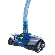 Zodiac automatic pool cleaner is an ultra-efficient suction pool cleaning robot that cleans your swimming pool fast. Best Pool Vacuum, Swimming Pool Vacuum, Swimming Pool Cleaners, Swimming Pools, Zodiac Pool, Pool Vacuum Cleaner, Robotic Pool Cleaner, Vacuum Cleaners, Cleaning