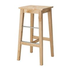 BOSSE Bar stool  - IKEA