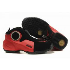 ed85154aeaa Nike Air Speed Turf Max Black Red D29003