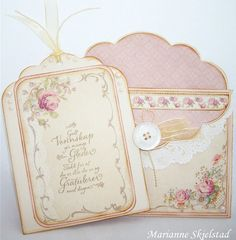 Lovely tag and pocket from Pion Designs - Vintage papers made in Sweden    DSCI67471t