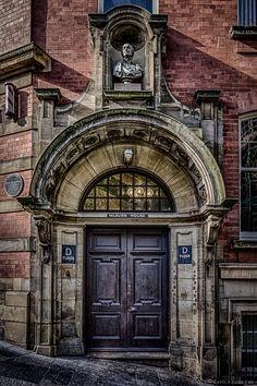 Newcastle upon Tyne, Tyne and Wear, England
