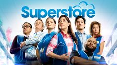 Superstore Scores A Full Season Pickup