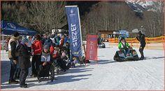 Heiligenblut: Ziesel Adventure Race WS Racing aus Pellingen schickt Ziesel-Piloten ins Rennen; am 24. und 25. Februar zu 2. Mal ausgetragen, fand das Ziesel Adventure Race in Heiligenblut statt http://www.atv-quad-magazin.com/aktuell/heiligenblut-ziesel-adventure-race/ #quadhandel #ziesel #wsracing #adventureraces #atvquadmagazin