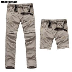Our favorite   Quick Dry Removab...   http://water-lemon.myshopify.com/products/2017-new-mens-quick-dry-removable-hiking-pants-outdoor-sport-summer-breathable-thousers-camping-trekking-fishing-shorts-va035?utm_campaign=social_autopilot&utm_source=pin&utm_medium=pin