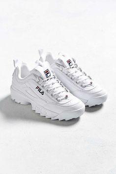 big sale 4a69c 129be FILA Disruptor II Sneaker