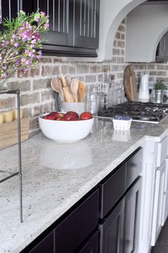 Kitchen Counters: St