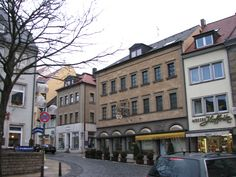 Schweinfurt Germany. Lived here for three years as a kid - first - third grade . 1973-1976.