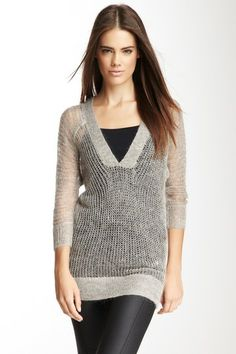 VPL Deltoid Sweater