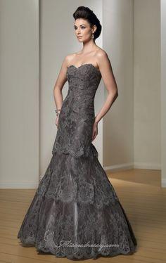 Mon Cheri 212978 Dress - MissesDressy.com