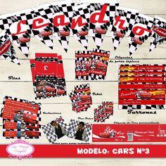 Candy de Cars