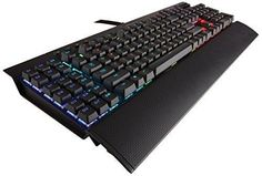 Corsair Gaming K95 RGB Mechanical Gaming Keyboard Cherry MX Brown