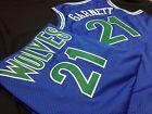 For Sale - Kevin Garnett Minnesota timberwolves Swingman NBA jersey Hardwood Classic - See More At http://sprtz.us/WolvesEBay