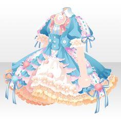 Girl Fashion, Fashion Outfits, Fashion Design, Cocoppa Play, Anime Oc, Star Girl, Anime Outfits, Anime Art Girl, Cute Dresses