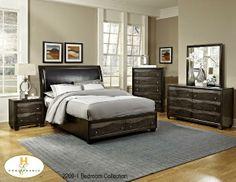 Bedroom Set from Gow's