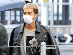 [HD] 151006 #히드로공항 LHR Airport back to Korea - #위너 Winner Mino (2)  #송민호 #미노 #WinnerinUK