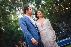 """Para inspirar essa emenda de feriado, um lindo casamento inspirado na nova tendência de """"Home Wedding"""" em uma linda cerimônia no Panamá organizada pela wedding Planner Judy Amado de Mendez, premiada pela Belief Wedding Planners."""
