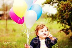Averie {First Birthday} » Lauren Beth Photography http://www.laurenbethphotographystudio.com
