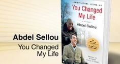 """""""You Changed My Life"""" is a true story that served as the basis for Harvey Weinstein's, """"The Intouchables""""."""