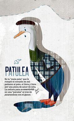 Patulea