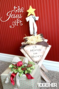 Meaningful Christ-centered Christmas Eve tradition for families from @letsgettogetherblog #christmas #tradition