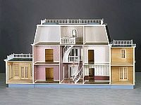 Real Good Toys 600, Foxhall Manor Dollhouse