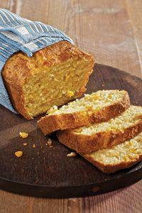 Mielie Bread | heartandstroke