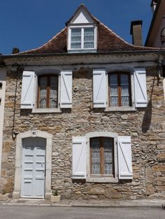 Perfect townhouse for sale in Navarrenx, France