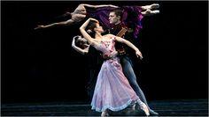 Joffery Ballet