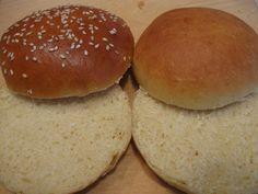 Cooking From Scratch: Hamburger Buns