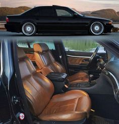 Rolls Royce, Bmw 525, Bmw Vintage, E 38, Bmw 7 Series, Mercedes Benz Cars, Bmw Cars, Cars And Motorcycles, Car Seats