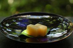 日本の夏を感じる生姜羊羹が和モダンな和菓子店HIGASHIYAから発売中