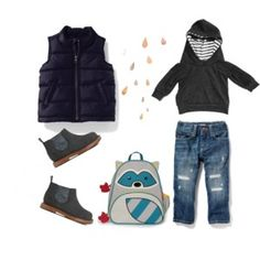 Set 8 Fall Capsule Wardrobe, Boys, Polyvore, Image, Fashion, Baby Boys, Moda, La Mode, Fasion