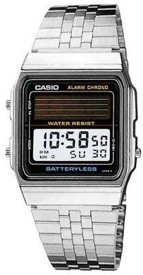 Casio AL180AMVV-1 Solar Digital Watch AL-180AMVV New on eBay! ($1-20) - Svpply