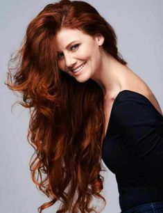 This hair color is perfeeect. Are you looking for auburn hair color hairstyles? See our collection full of auburn hair color hairstyles and get inspired! Bad Hair, Hair Day, Red Copper Hair Color, Deep Red Hair Color, Beautiful Red Hair, Beautiful Gorgeous, Pretty Hairstyles, Weave Hairstyles, Red Hairstyles