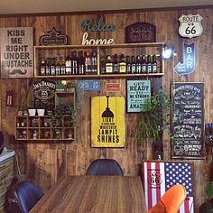 Gas Station, Liquor Cabinet, Storage, Photography, Furniture, Home Decor, Frosting, Interior Design, Architecture