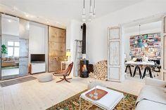 In My House Blogg & Butik: Coolt Inspirerande hem....