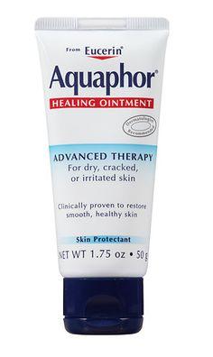 Aquaphor For Dried Accutane Lips
