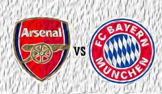 CPL Match Preview: Arsenal vs Bayern Munich SUCH A GOOD GAME!!