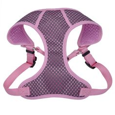 6485 23 Gry/Pnk 5/8 Sport Harn Sport Comfort Harness * You can find more details by visiting the image link. (This is an Amazon affiliate link)