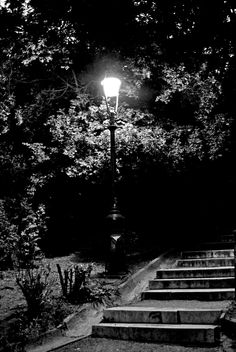 pocket diary budapest: Light in the Night