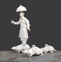 Bettcher Gallery | Tricia Cline