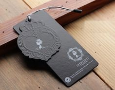 . Brand Packaging, Packaging Design, Branding Design, Tag Design, Love Design, Corporate Id, Boutique Logo, Swing Tags, Ideas Geniales
