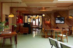 Places & Spaces | Random Studio's Amsterdam Office - Share Design Inspiration Blog - Home, Interior Design, Architecture, Design Ideas & Des...